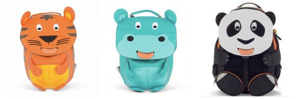 Affenzahn Backpacks